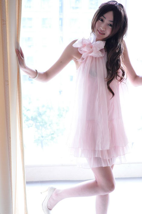 Angelalulu – Chinese Models Moko Top Girls