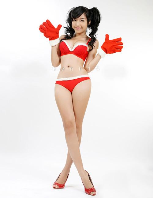 Elly Tran Ha Sexy Vietnamese Girl | Good Asian Girl