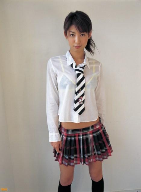 Pretty Japanese Schoolgirls  Good Asian Girl-6567